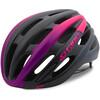 Giro Saga MIPS Dam pink/svart